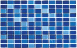 Мозаика Bonaparte Jump Blue №1 Dark (4x25x25)