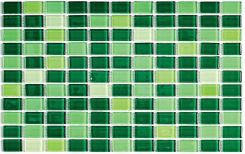 Мозаика Bonaparte Jump Green №1 Dark (4x25x25)